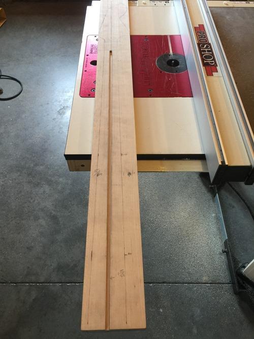 how to build a bass guitar