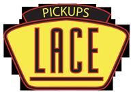 Lace Pickups