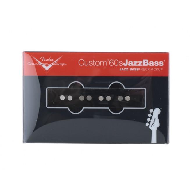 Fender Custom '60s 4 String Jazz S Size 60's Style Single Coil Neck Pickup
