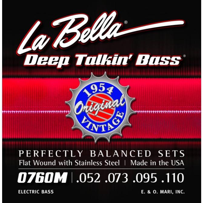 Labella Deep Talkin' Bass 1954