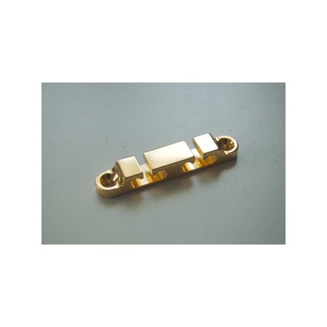 Four String Retainer Gold