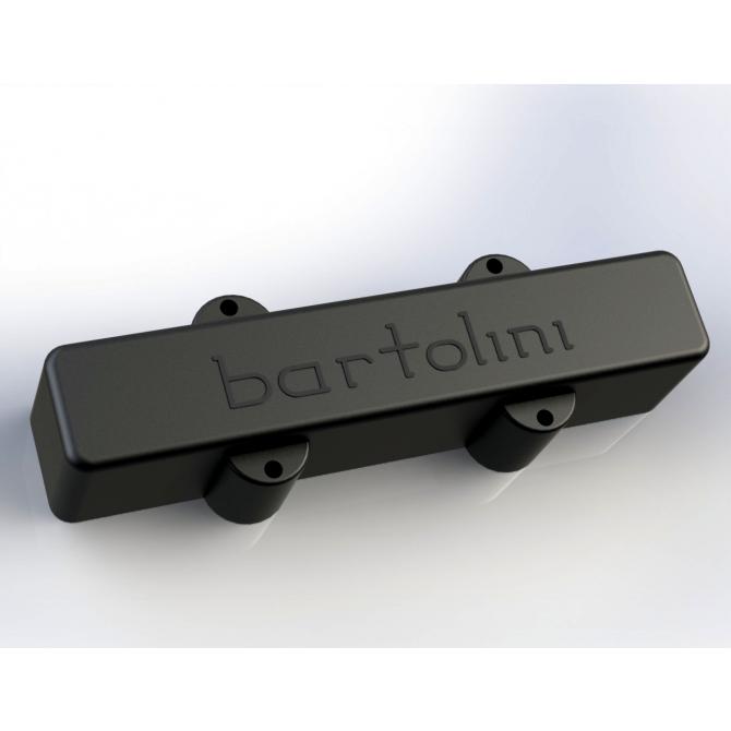 Bartolini 9J1-LN 4 String Jazz L Size Deep Tone Split Coil Neck Pickup