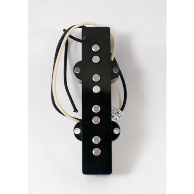 Lindy Fralin Split 4JN 4 String Jazz S Size Split Coil Neck Pickup