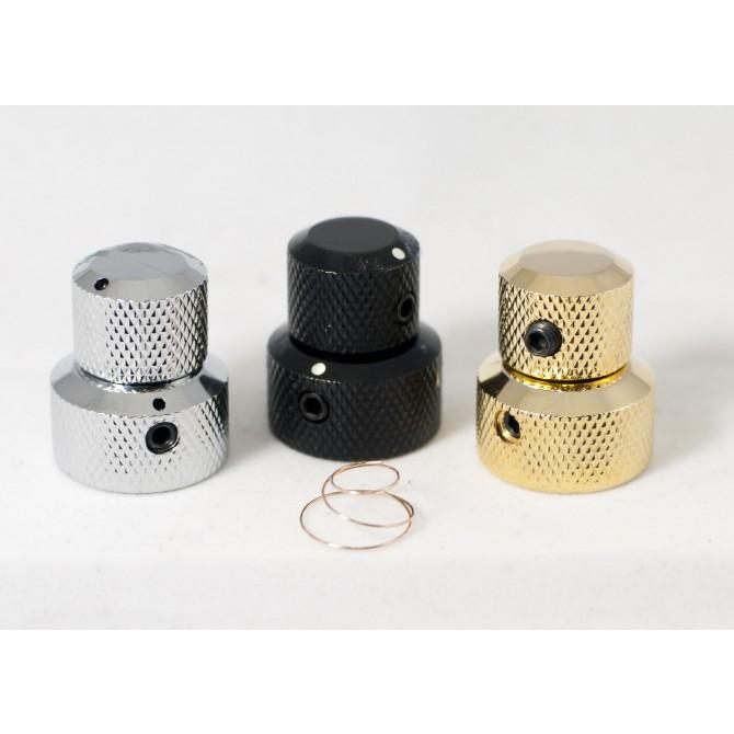 John East Concentric knob set---confirm color