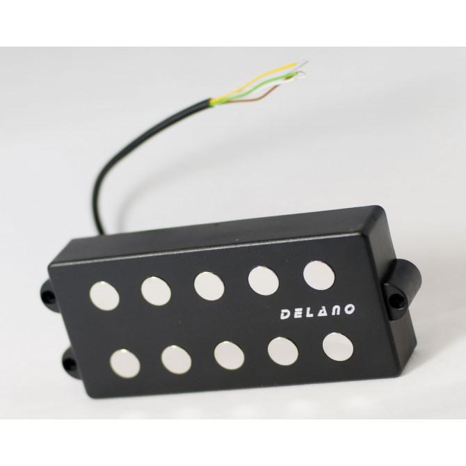 Delano MC5 FE 5 String DL5(MusicMan Xtend) Size Dual Coil Pickup