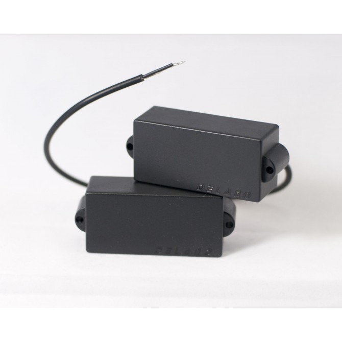 Delano PC5 HE 5 String Precision Size Split Coil Pickup
