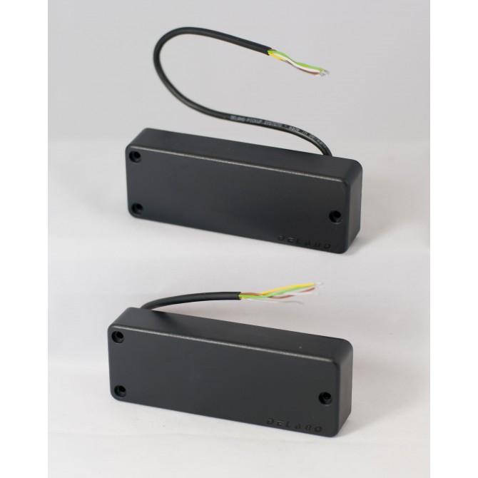 Delano SBC5 HE/S-4 5 String BD Size Quad Coil Set
