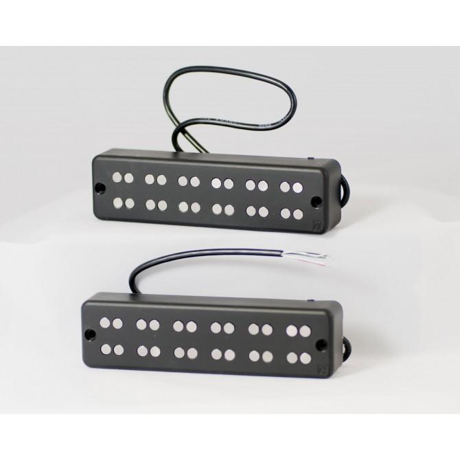 Nordstrand DC6 6 String Series Dual Coil Set