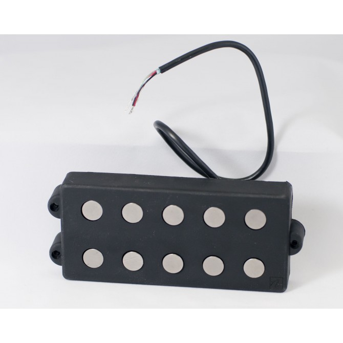 Nordstrand MM5.4 Lakland 5 String DL5(MusicMan Xtend) Size Quad Coil Pickup