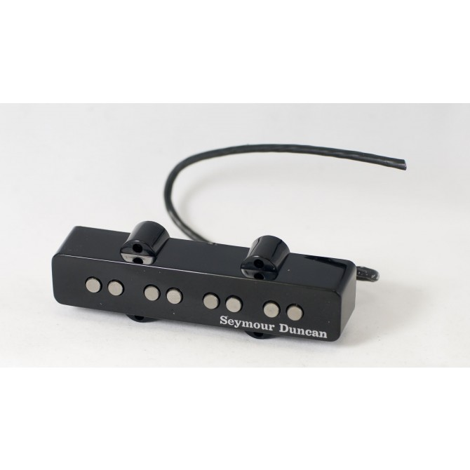 Seymour Duncan STK-J2n 4 String Jazz S Size Hot Stacked Coil Neck Pickup