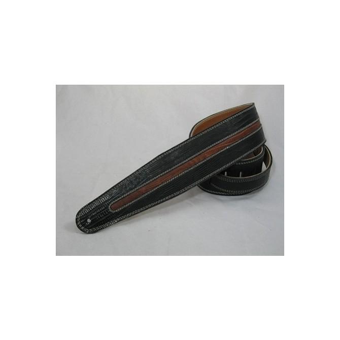 Pete Schmidt Artisan Series Bass Guitar Strap