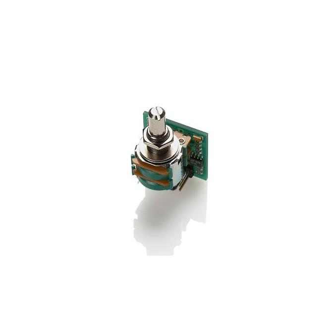 EMG ABC 25k Blend Potentiometer 6mm Solid Shaft