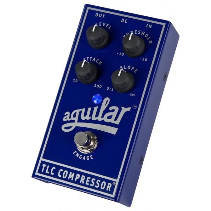 Aguilar - TLC Compressor