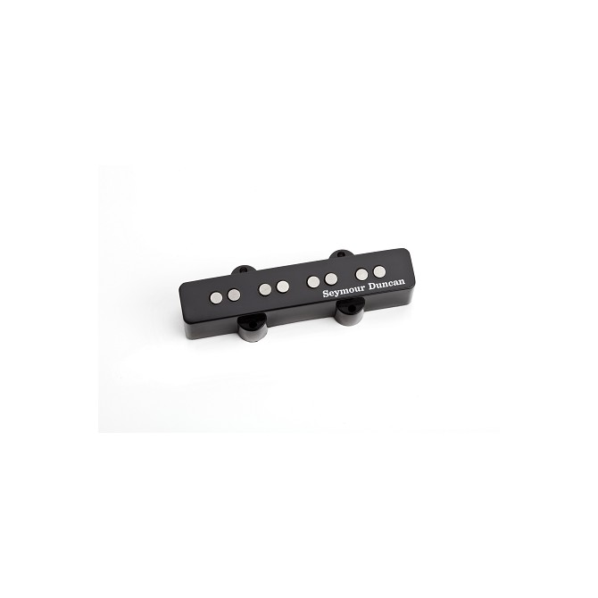 Seymour Duncan AJB-2b 4 String Jazz L Size Lightnin' Rods Split Coil Bridge Pickup