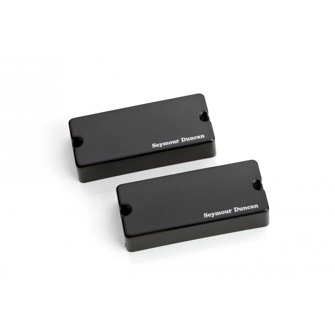 Seymour Duncan ASB0-4s 4 String M3(EMG 35) Size Blackouts Dual Coil Set