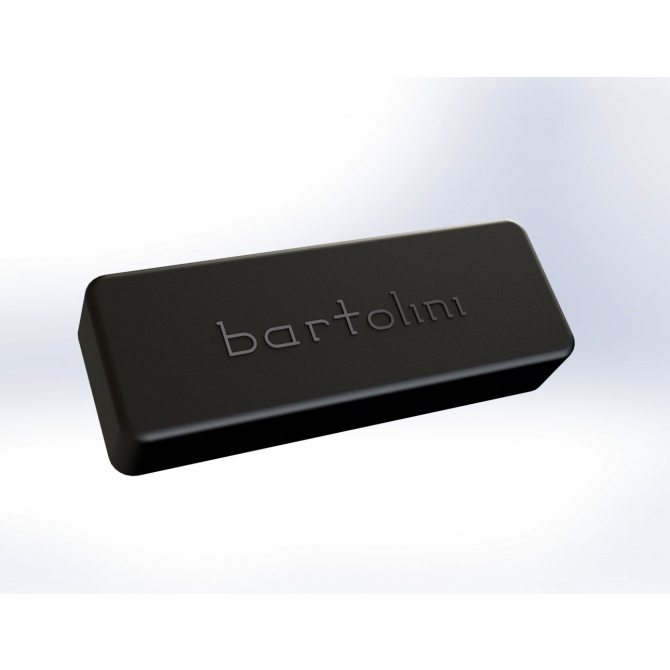 Bartolini BD4CBC-T 4 String BD Size Classic Bass Dual Coil Bridge Pickup