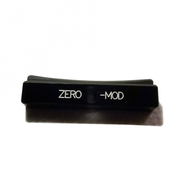 Zero Mod PB-1 Precision Bass Thumb Rest