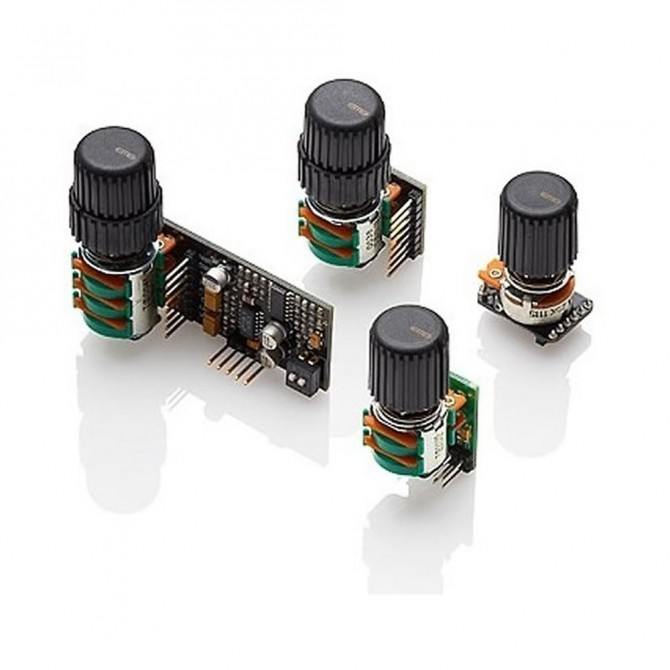 EMG BQC System Active Pickup Input System