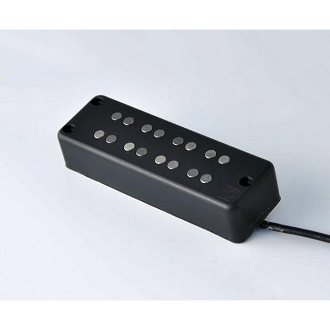 Nordstrand DC4 4 String Parallel Wind Dual Coil Neck Pickup