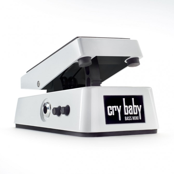 Dunlop Cry Baby Mini-Wah
