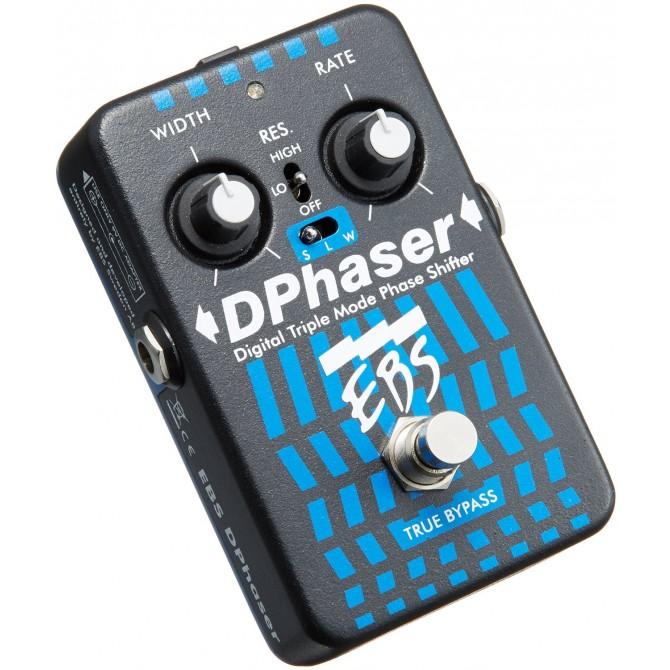 EBS Dphaser - Black Label