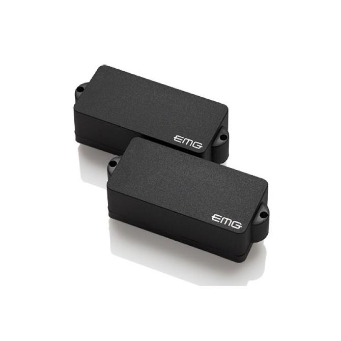 EMG 4String Offset Dual Coil PBass Pickup