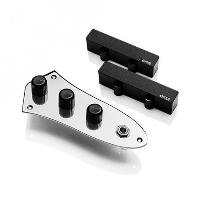 EMG J System Control Plate and Pickup Set