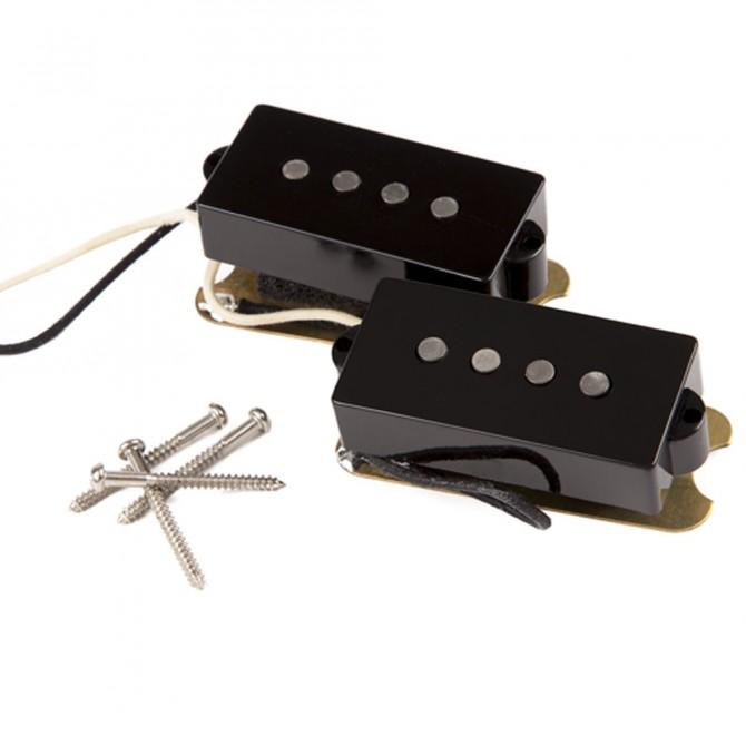 Fender Custom Shop '62 4 String Precision Size 60's Style Split Coil Pickup