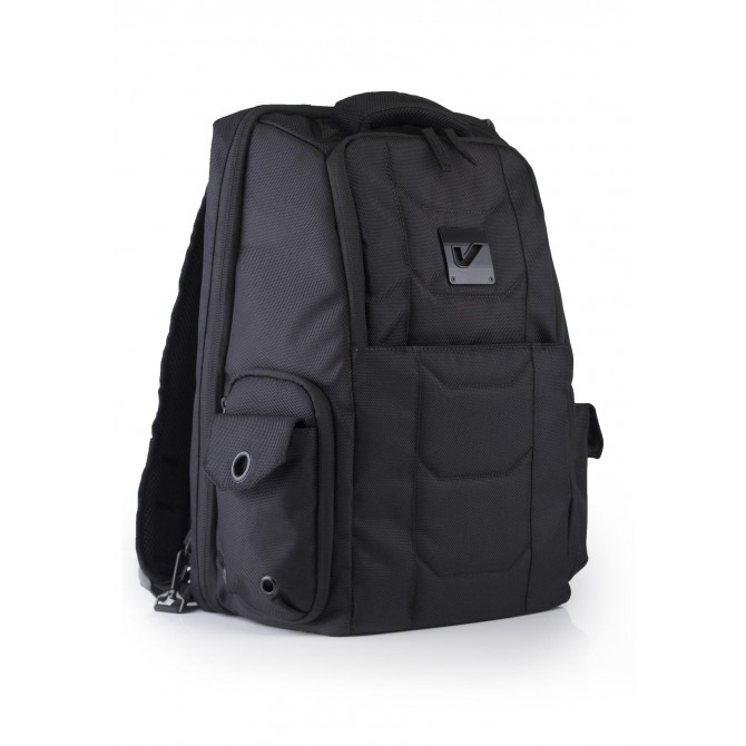 GruvGear Club Bag (Black)