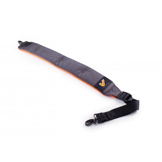 GruvGear Extra Shoulder Strap for GigBlade(Charcoal)