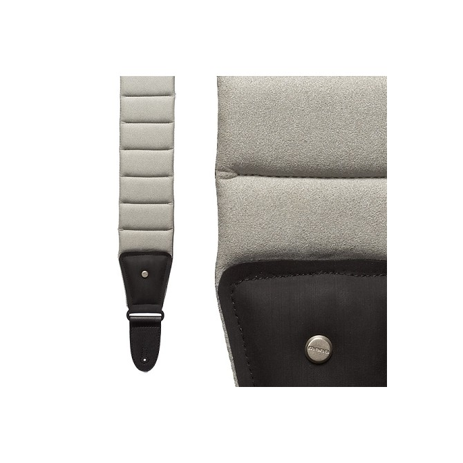 Mono Case Strap M80 Betty Clay Ultrasuede (Long) DISCONTINUED