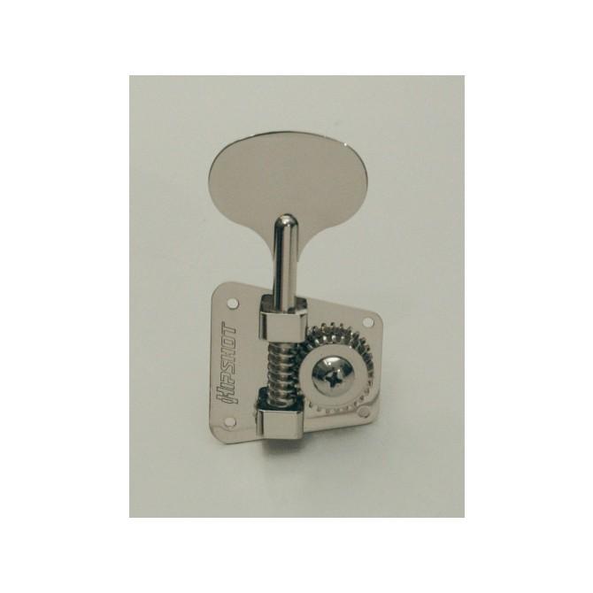 Hipshot HB2L Machine Head Tuner Gold Treble Side