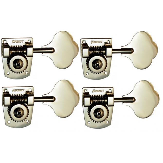 4-String HB7 Nickel Set