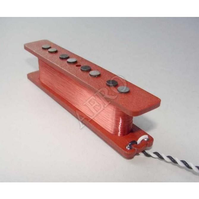Aero Type 2 4 String Jazz S Size Single Coil Neck Pickup