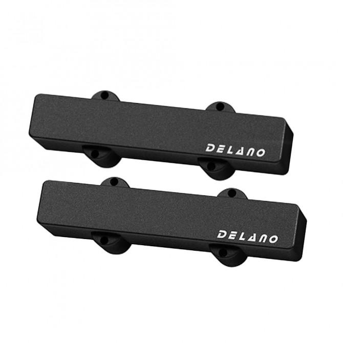 Delano JC5 HE/AS 5 String Jazz AS L/S Size Split Coil Set