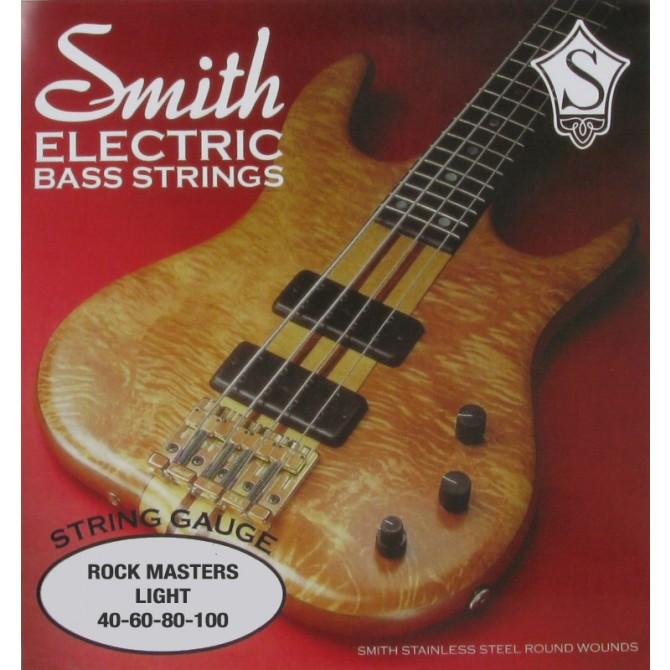 Ken Smith RM-L Rock Master 4 String Light (40 - 60 - 80 - 100) Long Scale