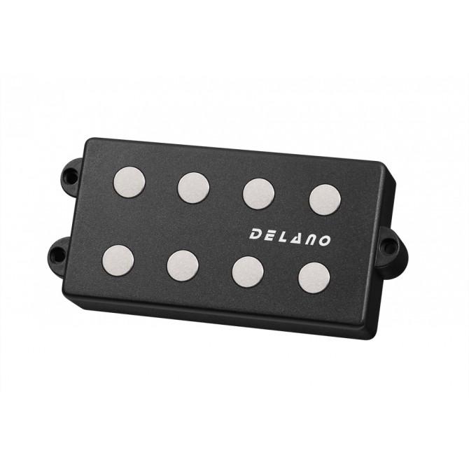 Delano MC4 FE 4 String MusicMan Size Dual Coil Pickup