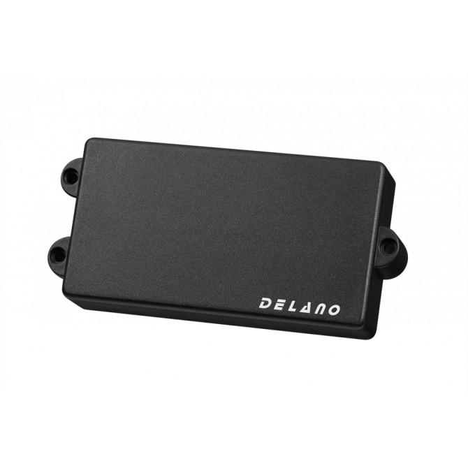 Delano MC4 HE/M2 4 String MusicMan Size Quad Coil Pickup
