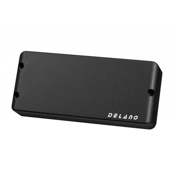 Delano MC5 HE/L-EB 5 String MV(Ernie Ball MM) Size Quad Coil Pickup