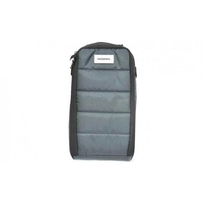Mono Case M80 Guitar Tick bag- Steel Grey