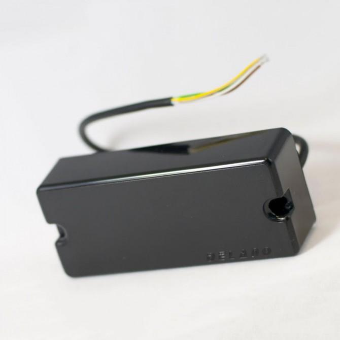 Delano SBC5 HE/S-4 5 String M4(EMG 40) Size Quad Coil Set