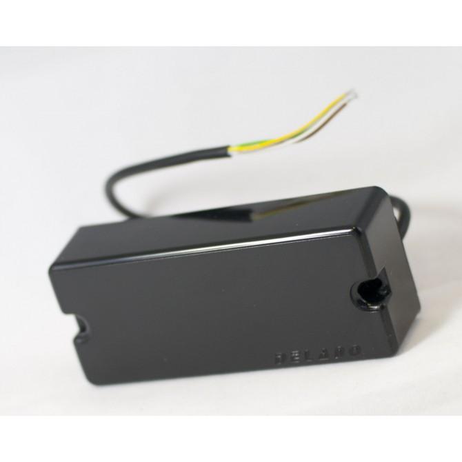 Delano SBC4 HE/S-E  EMG35 - 4 String Soapbar Bass Pickup Neck Only