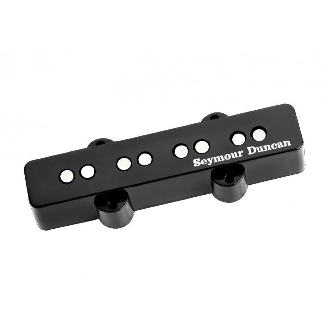 Seymour Duncan STK-J1b 4 String Jazz L Size Classic Stacked Coil Bridge Pickup