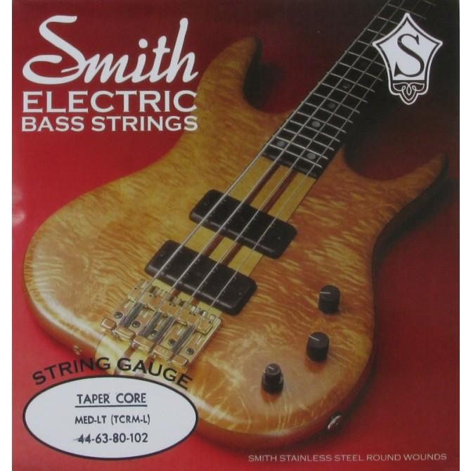 Ken Smith Taper Core Bass Strings