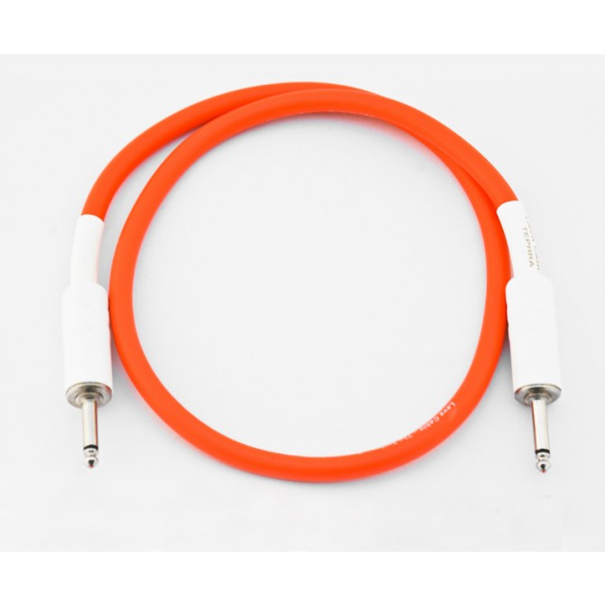 Lava Cable Tephra Speaker Cable - 5 ft Straight to Straight