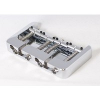 Hipshot 4 String B Style Piezo Bass Bridge