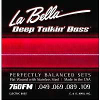 Labella Deep Talkin' Bass