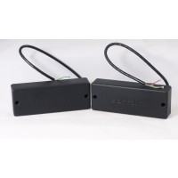 Bartolini CF5CBC 5 String CF Size Classic Bass Dual Coil Set