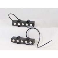 Delano JMVC5 FE 5 String Jazz L/S Size Split Coil Set