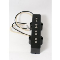 Lindy Fralin Raised Center A+D 4JN 4 String Jazz S Size Single Coil Neck Pickup